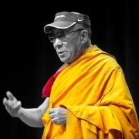 dalailama in portland